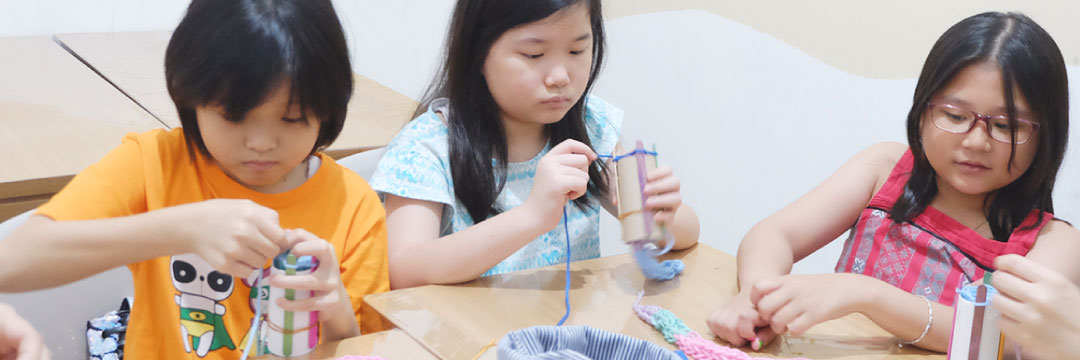 MKLAV Kids Program